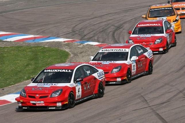 VX-Racing