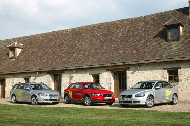 Sales experience pleases French Volvo customers