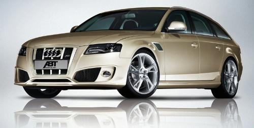 ABT Audi A4 Avant