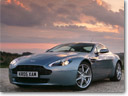 Technical Enhancements for Aston Martin V8 Vantage