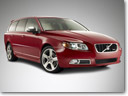 Volvo V70 R-DESIGN - loaded with refined options