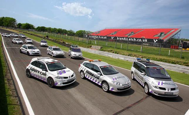 Renault MotorSport Vision