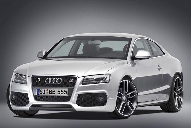 B&B Audi