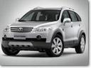 GM Daewoo Launches Winstorm MAXX Premium Compact SUV
