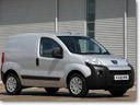 Peugeot launches professional versions of the new partner, bipper and partner origin vans