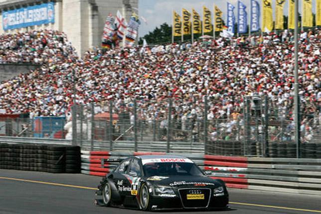Timo Scheider - Audi