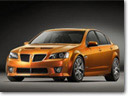 Pontiac G8 Hits the Streets of Canada