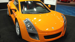 mexican mastretta targets uk with lotus rival