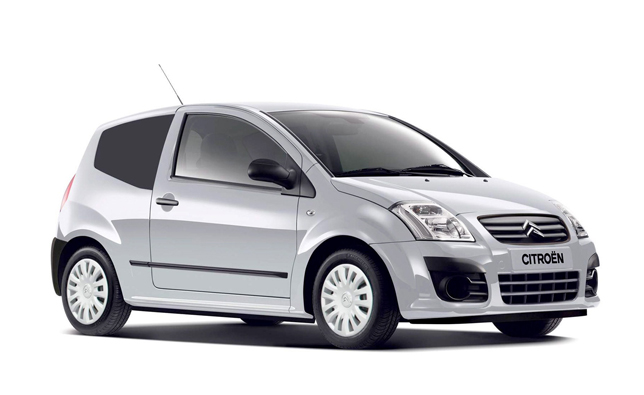 Citroen C2 Enterprise