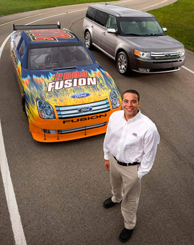 NASCAR Nationwide Series