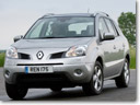 Renault koleos on sale now