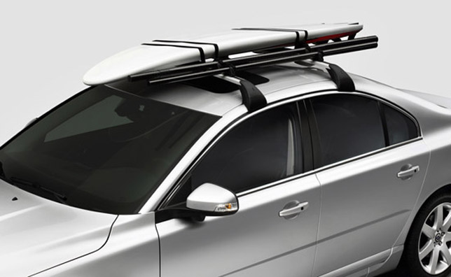 Volvo - Windsurf-Surf Board Holder