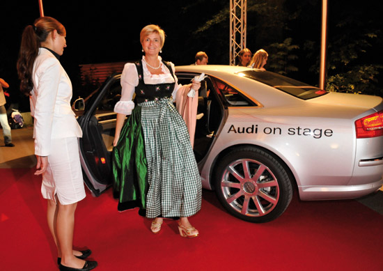 Audi Salzburg Festival