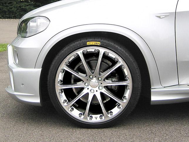HARTGE CLASSIC 2 BRILLIANT wheel sets
