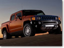 HUMMER Announces Pricing for All-New H3T