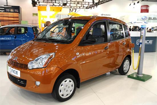Nice Car Ze O