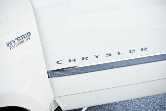 Chrysler Hybrid