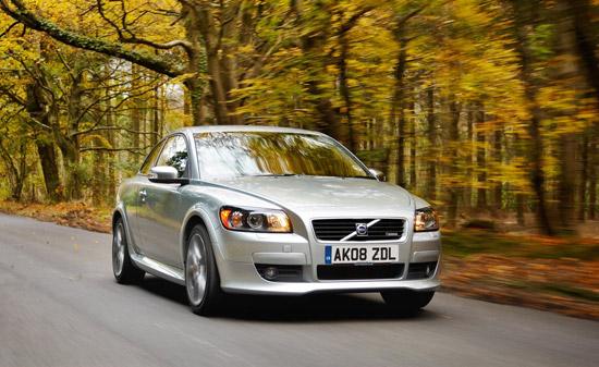 Volvo C30 R-Design Sport