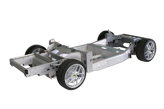 Eagle Chassis