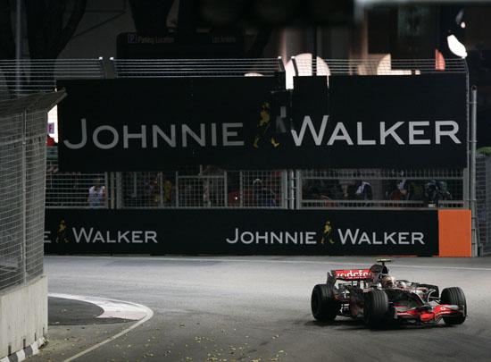 Heikki Kovalainen, Vodafone McLaren Mercedes, 10th