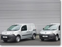 Renault announces pricing and specification for new Kangoo Van Range