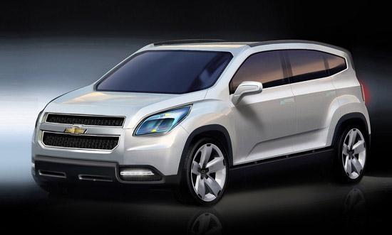 Orlando Show Car