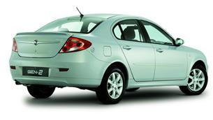 Half price motoring with Proton's new dual fuel ecoLogic range