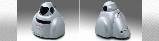 "Robot Car \""BR23C\"""