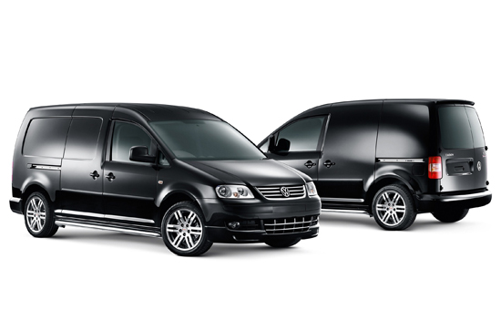 The Caddy And Caddy Maxi Sportline