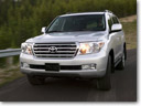 New-Generation Toyota Land Cruiser Combines Legendary Capability With