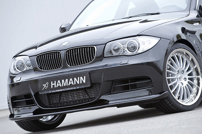 HAMANN BMW 1series E 82 Coupe