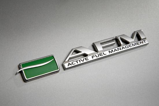 Holden EcoLine AFM Badge
