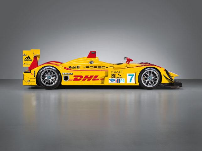 RS Spyder