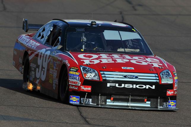 2008 NASCAR Sprint Cup Series Phoenix