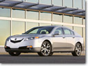 Acura Achieves Historic First in Crash Test Ratings