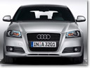 2009 audi a3 euro spec thumb Audi Q7, A3 Earn Top Honors in Strategic Vision Total Value Index®