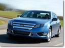 New 2010 Ford Fusion