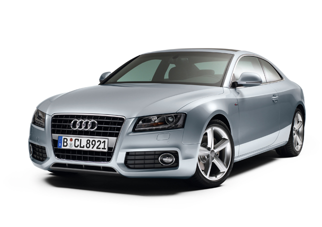eyecatching economy from new audi a5 2 0 tdi. Black Bedroom Furniture Sets. Home Design Ideas