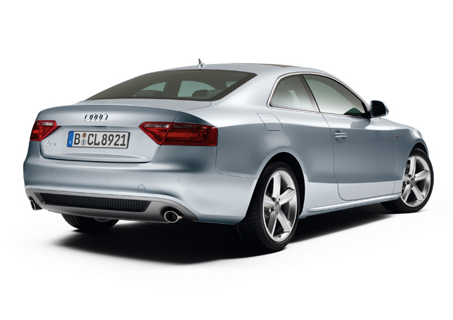 Latest Audi A5 TDI is miles better - The new A5 2.0 TDI with 53-plus mpg capability and 140g/km CO2 output is available to order now in front-wheel-drive and quattro four-wheel-drive forms priced from £28,485 OTR. Its launch also coincides with the introduction of the even more striking S line specification for all A5 models.