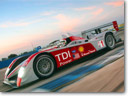 Audi enjoys ultra-successful motor racing year