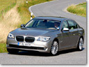 AUTOSAR marks its series production debut - in the new BMW 7 Series