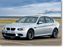 BMW M3 Sedan: The Perfect Car For The Heart And The Head