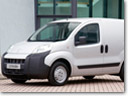 New Berlingo Dual Fuel & Nemo SensoDrive - make Citroen LCV range even greener