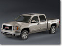 GMC and Pontiac Announce Pricing for 2009 Sierra Hybrid and G3