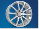 HARTGE - Winter wheel sets for the X5 and the X6