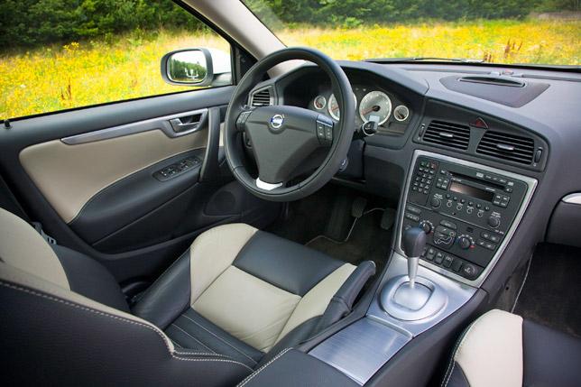 Interior Volvo XC60, textiles Oeko-Tex certified