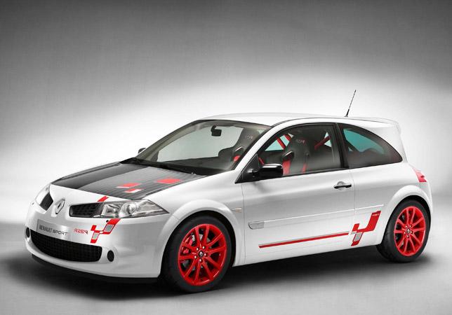 Megane Renaultsport R26.R