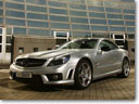 Award for the innovative power transfer of the SL 63 AMG