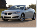 Pontiac Rolls Out Enhanced G6 Family