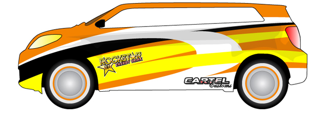 RUTHLESS CARTELL SCION xD